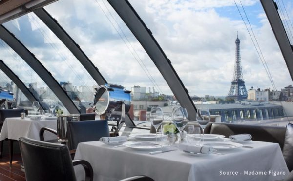 Peninsula recrutement Paris