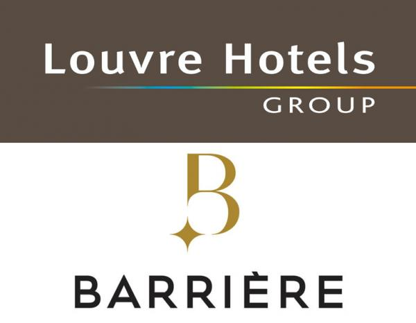 Louvre hotels group barriere